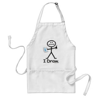Draw Standard Apron