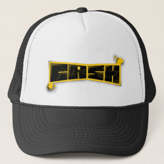 drawing-5cash2 poker trucker hat
