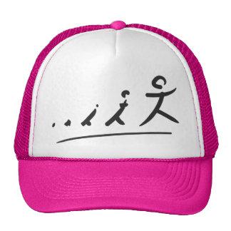 Drawing Evolution Cap Hat