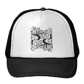 Drawing Trucker Hats