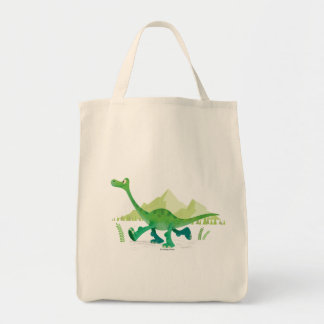 Drawing of Arlo Walking Tote Bag