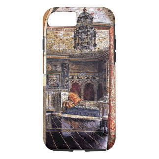 Drawing Room 1895 iPhone 7 Case