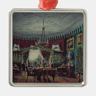 Drawing Room of Empress Alexandra Christmas Ornament
