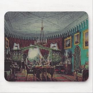 Drawing Room of Empress Alexandra Mouse Mat