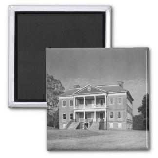 Drayton Hall Plantation, Charleston SC Magnet