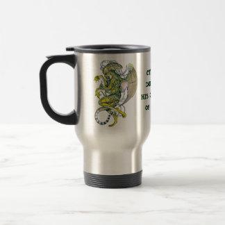 Dread Cthulhu Mug 2