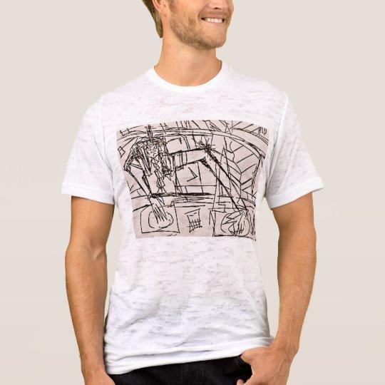 DREAD DJ T-Shirt