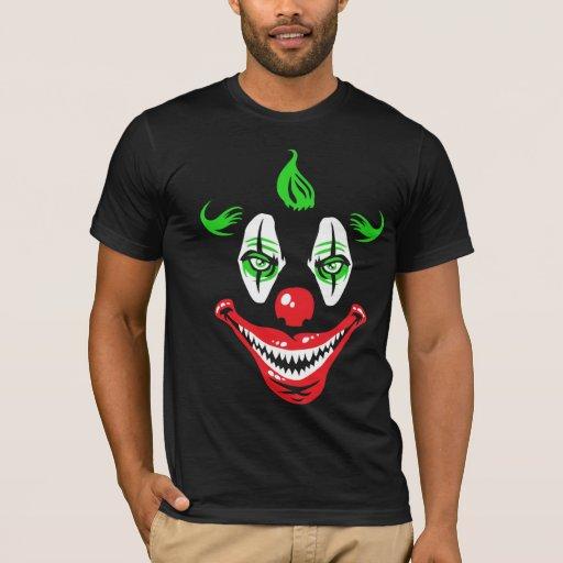 Dreadful clown T-Shirt