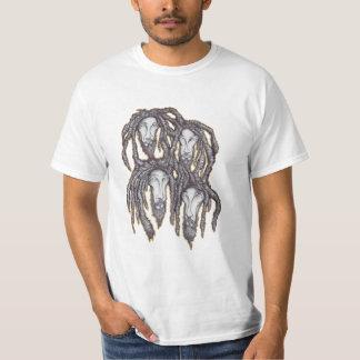 """Dreadlock Cyamp"" T-Shirt"