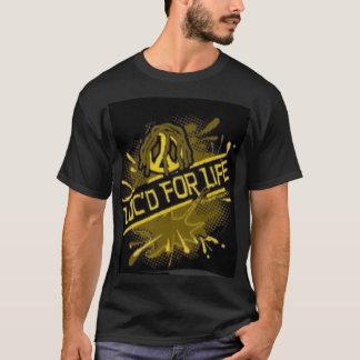 DreadLock_Shirt front/back T-Shirt