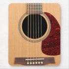 Dreadnought Acoustic six string Guitar Mouse Mat