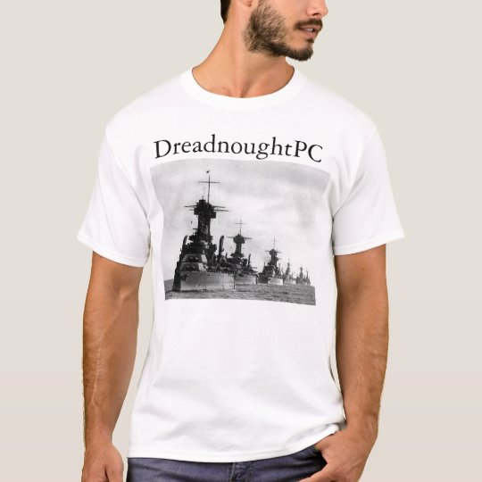 Dreadnought PC T-Shirt