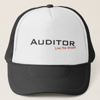 Dream / Auditor Trucker Hat