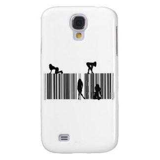 Dream Bar Code Galaxy S4 Case