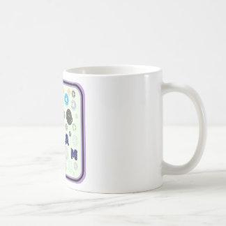Dream Basic White Mug