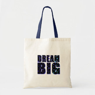 Dream Big Tote Bags