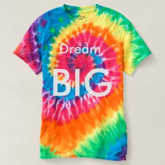 Dream Big By Kyle Hackbarth T-Shirt