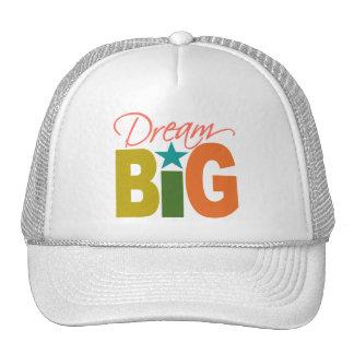 Dream BIG hat - choose color