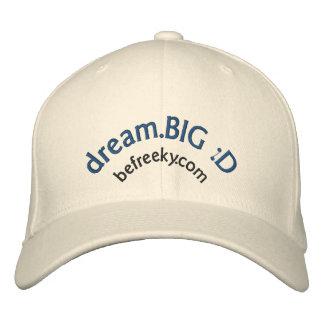 dream.BIG hat :D Baseball Cap