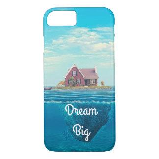 Dream Big iPhone 7 Case