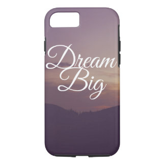 Dream Big iPhone 8/7 Case