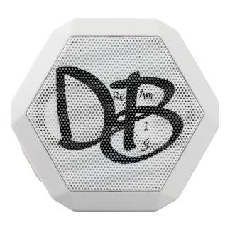 Dream Big Logo Bluetooth Speaker 2