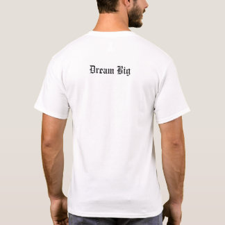 Dream Big Pisces T-shirt