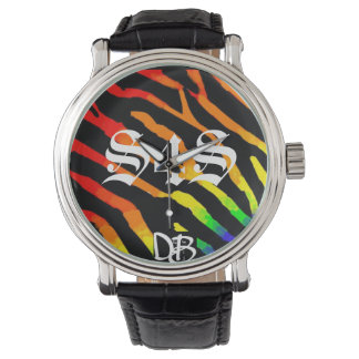 Dream Big S4S Watch