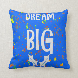 DREAM BIG Template DIY Resellers Customers QUOTES Pillow