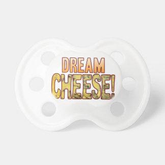 Dream Blue Cheese Pacifier