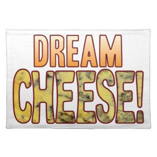 Dream Blue Cheese Place Mats