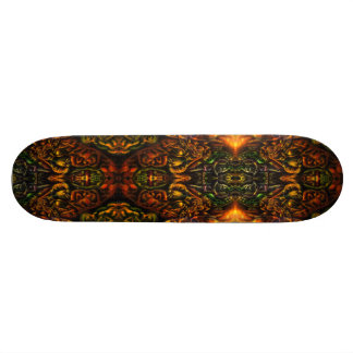 Dream Board No. 1 Skate Board Deck