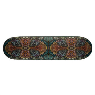 Dream Board No. 3 21.6 Cm Old School Skateboard Deck