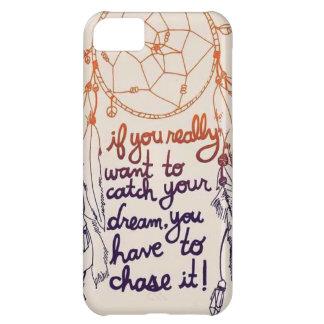 Dream Case For iPhone 5C