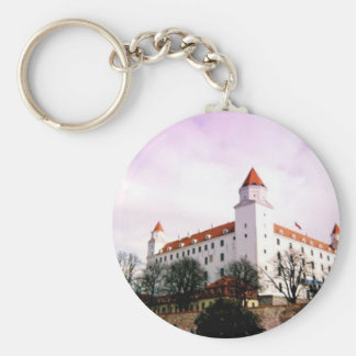 Dream Castle Key Ring