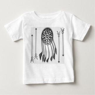 Dream Catcher and Arrow childrens tshirt