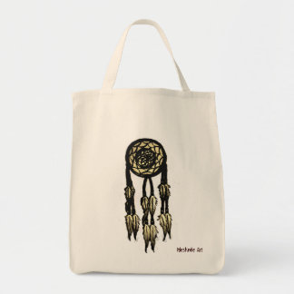 Dream Catcher Bag
