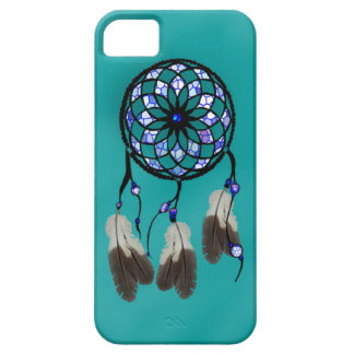 Dream Catcher Barely There iPhone 5 Case