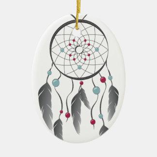 Dream Catcher Christmas Ornament
