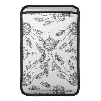 Dream Catcher Design Sleeve For MacBook Air
