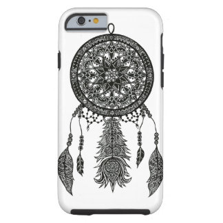 Dream Catcher Design Tough iPhone 6 Case