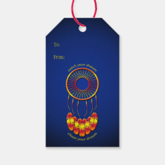 Dream Catcher Gift Tags