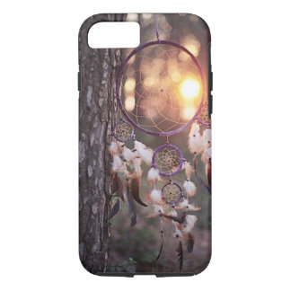 Dream Catcher in the Sunlight iPhone 7 Case