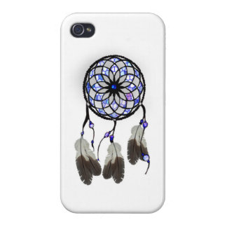 Dream Catcher iPhone 4/4S Covers