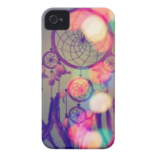 Dream Catcher iPhone 4 Covers