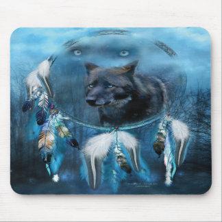 Dream Catcher - Midnight Spirit Mousepad
