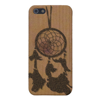 Dream Catcher Mobile Cover iPhone 5/5S Cases