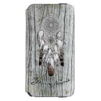 Dream Catcher Tribal Design Incipio Watson™ iPhone 6 Wallet Case