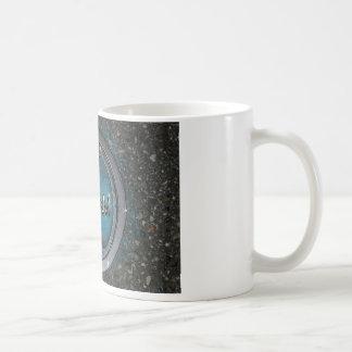 dream classic white coffee mug