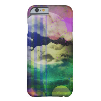 Dream Clouds Barely There iPhone 6 Case